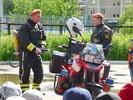 анонс мотоциклы